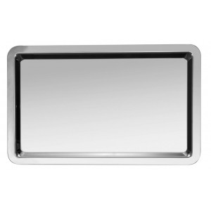 Serving tray without handle 53x32,5cm (Gastronorm 1/1)