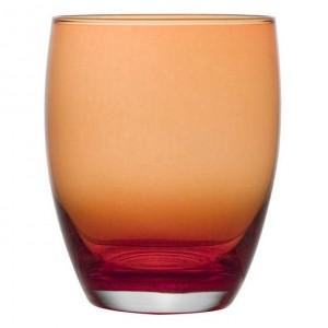 Orange tumbler 29cl