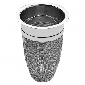 Stainless steel filter 6/8 cups