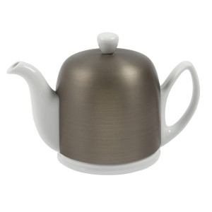 Salam tea pot 4 cups w/ Zinc color lid