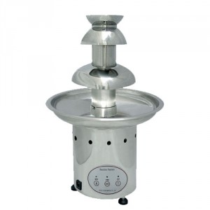 Cf21A Commercial Chocolate Fountain Auger
