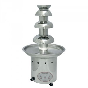 Cf24A Commercial Chocolate Fountain Auger