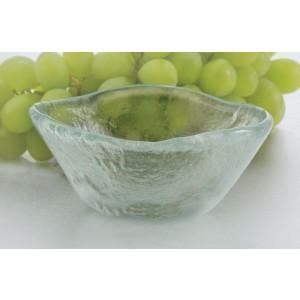 """8 oz. Jade Glass Bowl, 4"""" dia., 4"""" deep"""
