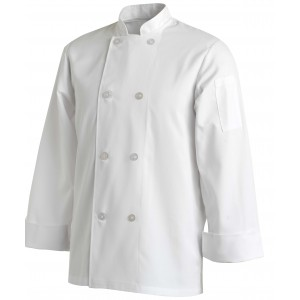 Chef Uniform Jacket Basic Long
