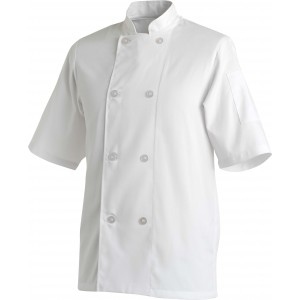 Chef Uniform Jacket Basic Short