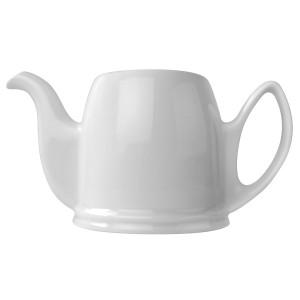 Tea pot 6 cups without lid