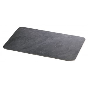 Slate tray - GN 1/1