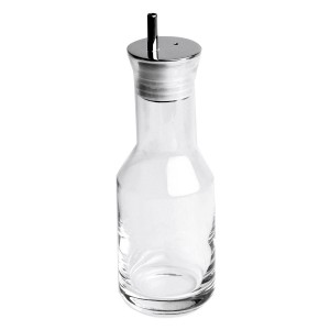 Oil/vinegar cruet