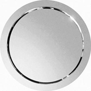 Round deep dish 33,5cm