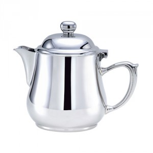Small Ovalina Tea Pot