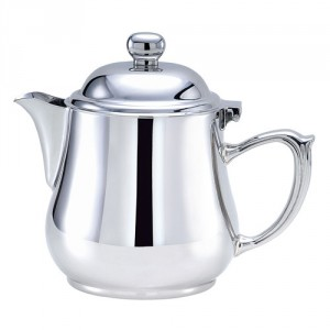 Large Ovalina Tea Pot