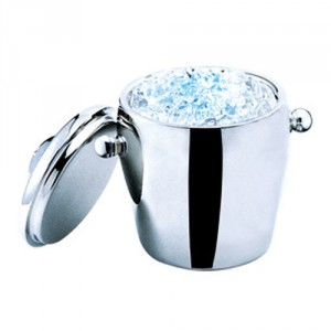 Double Wall Ice Bucket