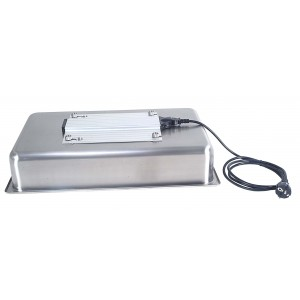 Chafing Dish Element Only - Rectangular