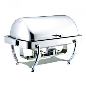 Chafer Classic Rectangular Roll Top