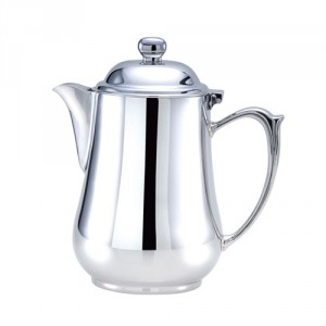 Small Ovalina Coffee Pot