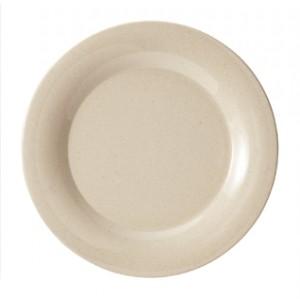 "6.5"" Wide Rim Plate"