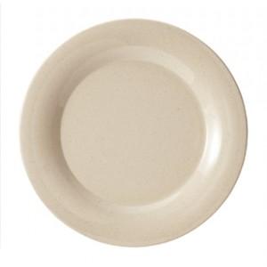 "7.5"" Wide Rim Plate"