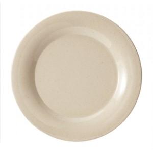 "12"" Wide Rim Plate"