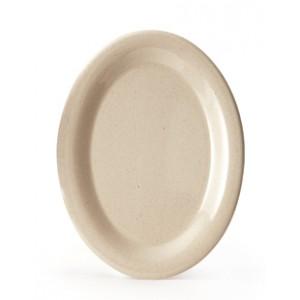 "12"" x 9"" Oval Platter"
