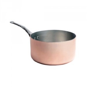 XS Copper Sauce Pan