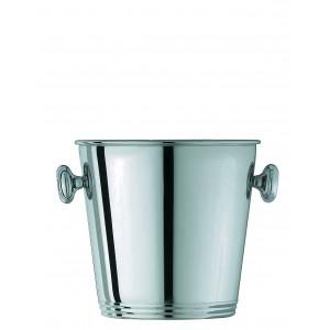 Ice and cl 20 bottle bucket. cl 20. Ø cm 14 - H cm 13 - cl 100