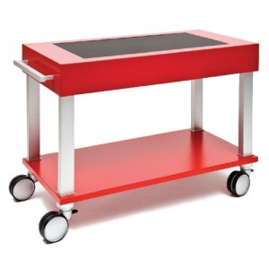Induction Trolley