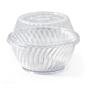 Disposable Lid  for DD-60 & DD-80 (1000 pieces/cs)