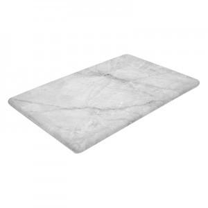 Marble Effect Melamine Platter - 300x200x14mm