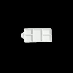 5 Division Condiment