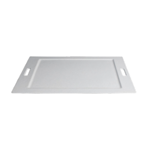 X Large Rectangular Tray with Handles
