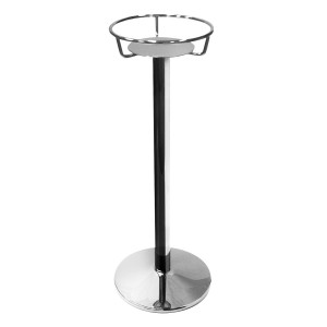 Champagne bucket stand (1 or 2 bottles) SP
