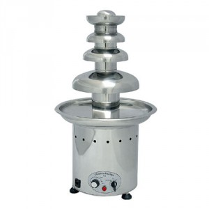Cf29A Commercial Chocolate Fountain Auger