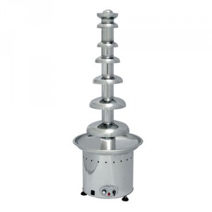 Cf48A Commercial Chocolate Fountain Auger