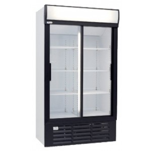 Sliding Door Coolers 2020 x 1140 x 630
