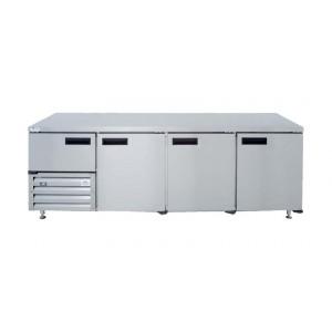 Stainless Steel Door 900 x 1180 x 750