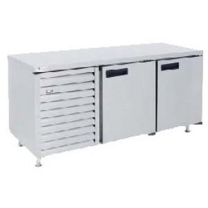 Underbar Freezer 900 x 1780 x 750