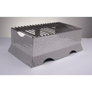 "18.25"" x 10.25"" Action Station Grate (fits GRLCST-03)"