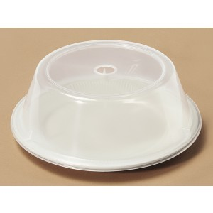 "Plate Cover for WP-9, E-9, BAM-1009 or 8.63"" - 9.25"" Round Plate (Top Insert Dia. 5.5"")"