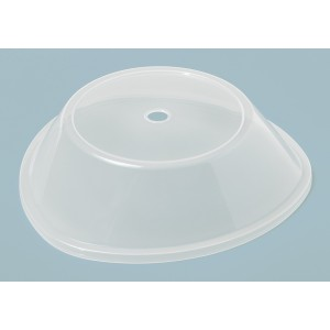 "Plate Cover for 11.6"" - 12.25"" Triangular Plate (Top Inset Dia. 7"")"