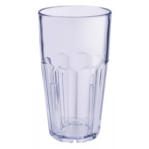 "16 oz. (18.9 oz. Rim-Full), 3.38"" Beverage, 6"" Tall"