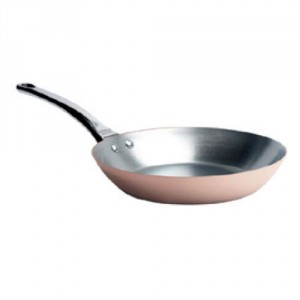 M Copper Frying Pan