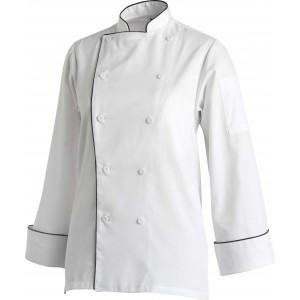 Chef Uniform Jacket Ladies Executive