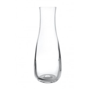 Water decanter 1,00l