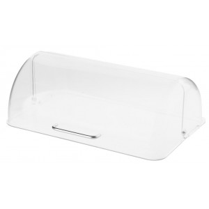 Lid for refrigerated set /Stainless steel handle