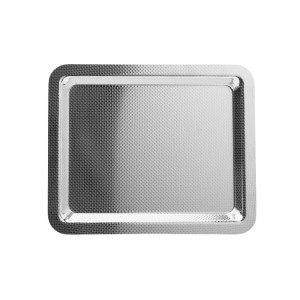 Serving tray without handle 32,5x26,5cm (Gastronorm 1/2)