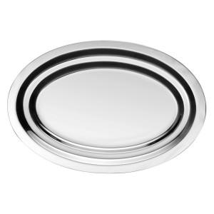 Oval dish 46cm