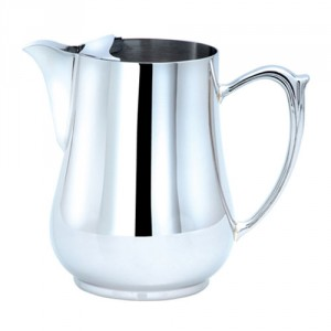 Large Ovalina Water Jug W/Ice Guard