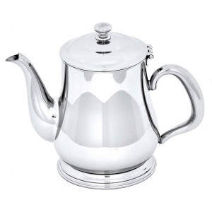 Tea Pot Vienna
