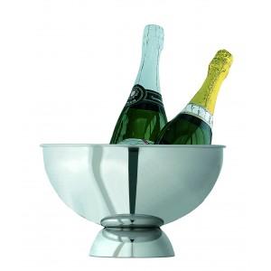 Sparking wine bucket. Ø cm 33 - H cm 20 - Lt 7