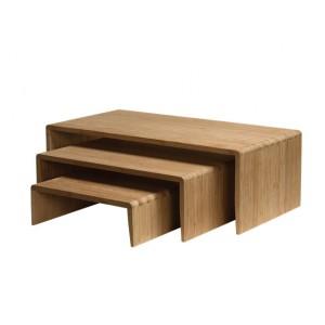 3 Piece Set -12X24X8,12X18X6,12X12X4